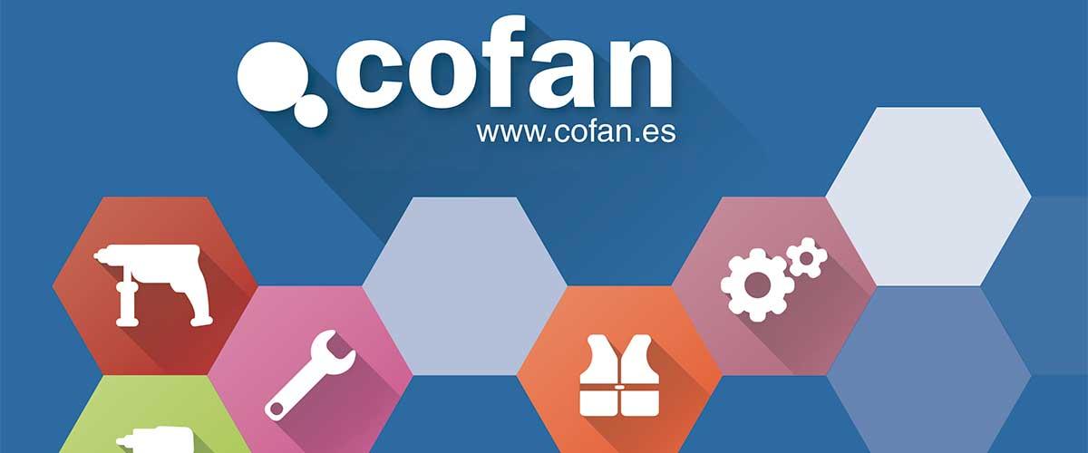 COFAN - Catálogo general2021